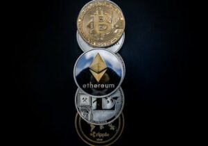 Cryprocurrency